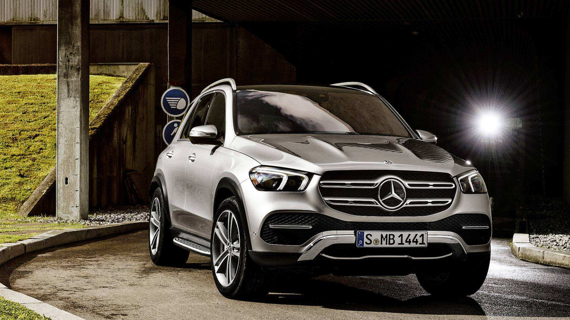 44 All New Mercedes M Class 2019 Style by Mercedes M Class 2019