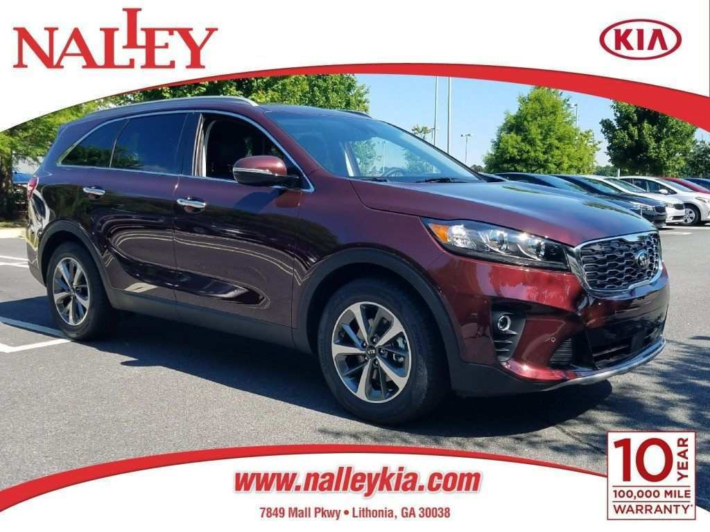 44 Gallery of 2019 Kia Sorento Owners Manual First Drive for 2019 Kia Sorento Owners Manual