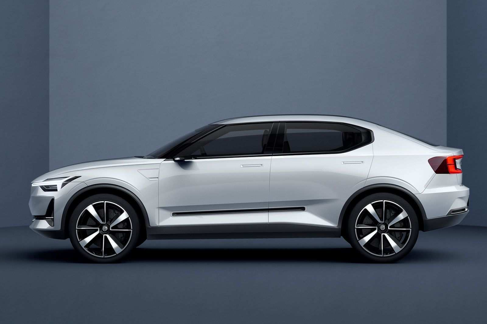 44 Gallery of New Volvo Models 2019 Photos for New Volvo Models 2019