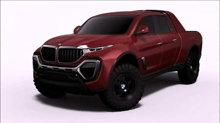 44 Great 2019 Bmw Truck Pictures Performance and New Engine with 2019 Bmw Truck Pictures