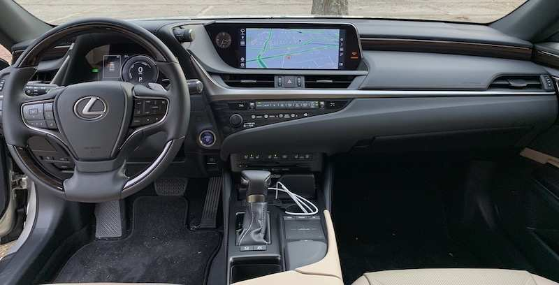 44 New Lexus Carplay 2019 Review by Lexus Carplay 2019
