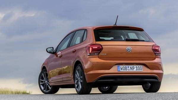 44 New Vw Polo 2019 India Release for Vw Polo 2019 India