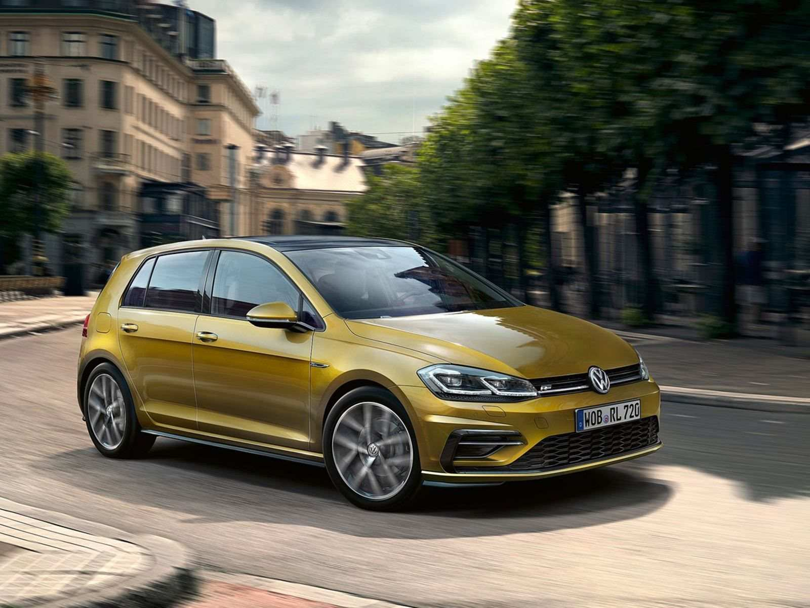 44 The Golf Vw 2019 Picture with Golf Vw 2019
