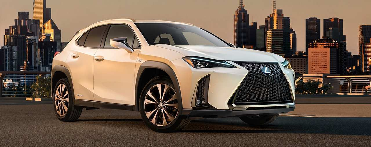 45 All New 2019 Lexus Ux Canada Rumors with 2019 Lexus Ux Canada