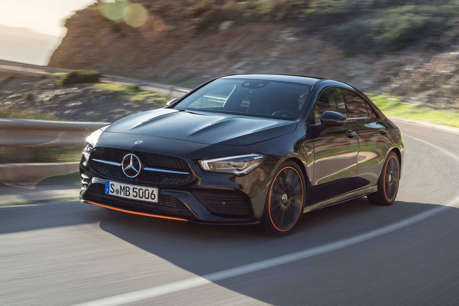 45 All New Mercedes Cla 2019 Release Date Ratings by Mercedes Cla 2019 Release Date