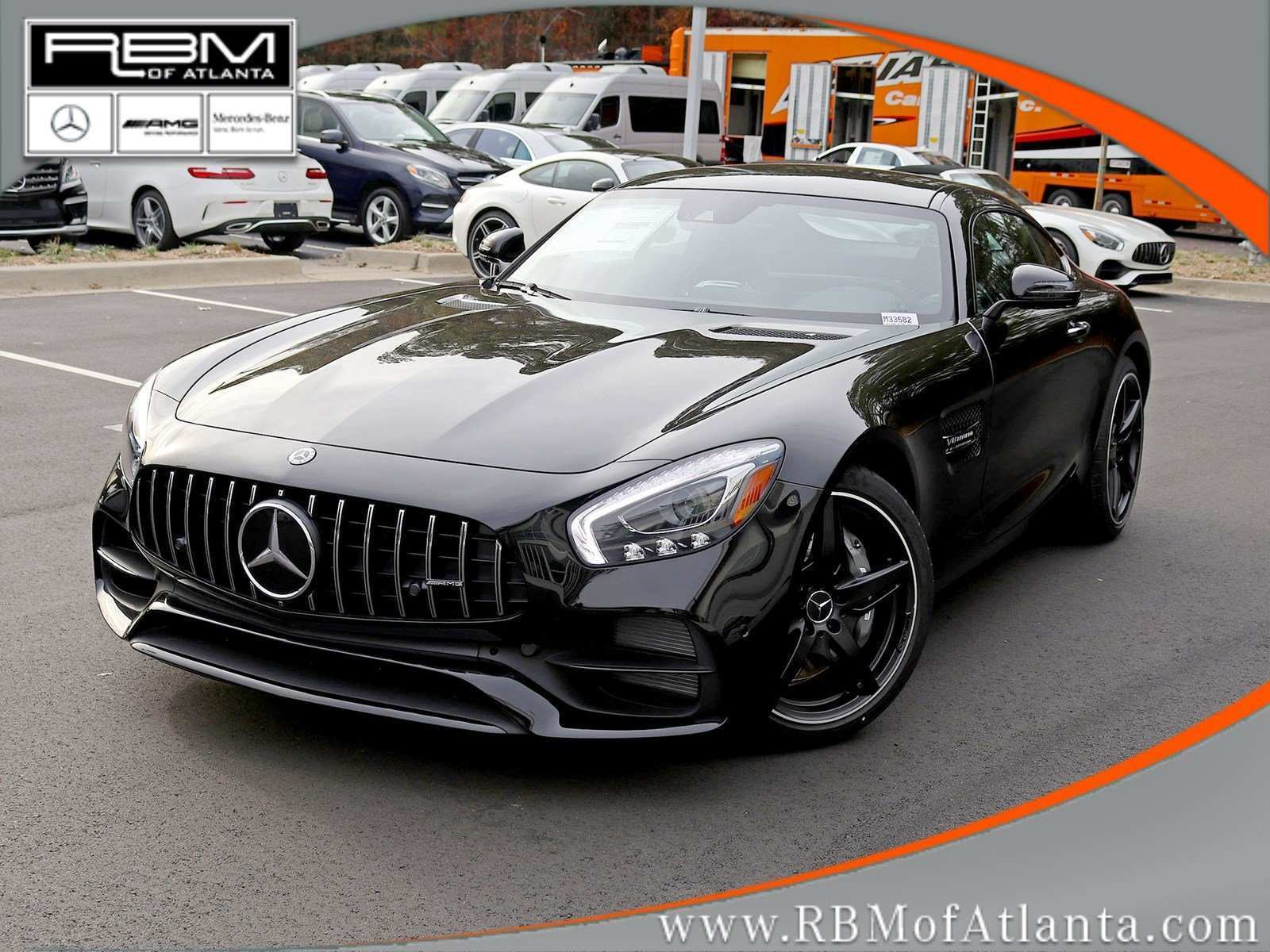 45 All New Mercedes Gt 2019 Prices by Mercedes Gt 2019