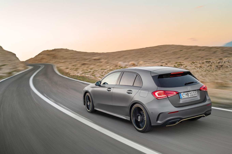 45 Best Review 2019 Mercedes Hatchback Ratings with 2019 Mercedes Hatchback