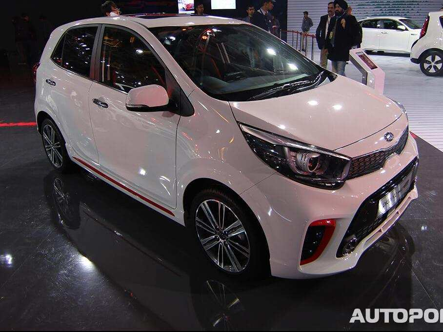 45 Best Review Kia Picanto 2019 Configurations for Kia Picanto 2019