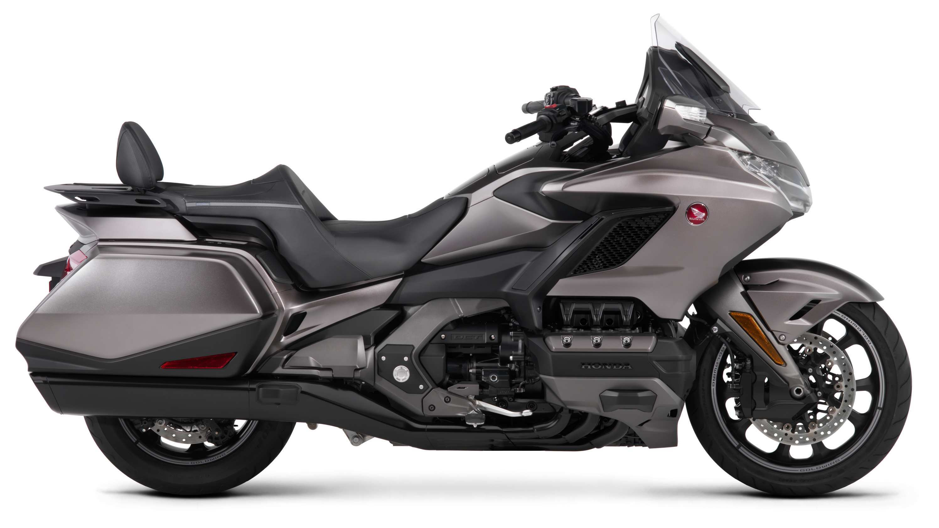 45 Great 2019 Honda Goldwing Changes Model with 2019 Honda Goldwing Changes