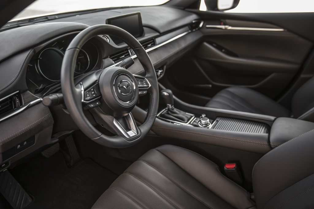 45 Great Mazda 6 2019 Interior Wallpaper with Mazda 6 2019 Interior