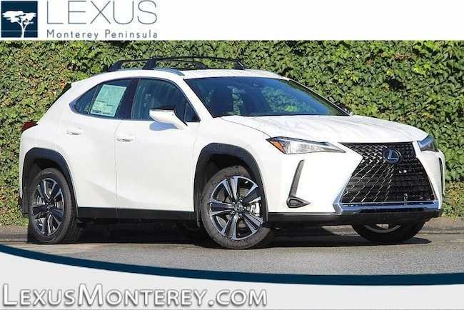 45 New 2019 Lexus Ux200 Spesification by 2019 Lexus Ux200