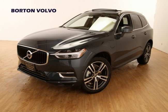 45 The 2019 Volvo Hybrid Suv Configurations with 2019 Volvo Hybrid Suv
