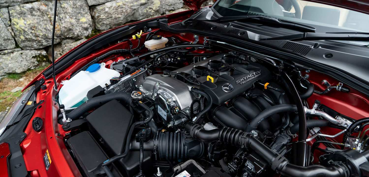 45 The Mazda 2019 Engine Research New for Mazda 2019 Engine