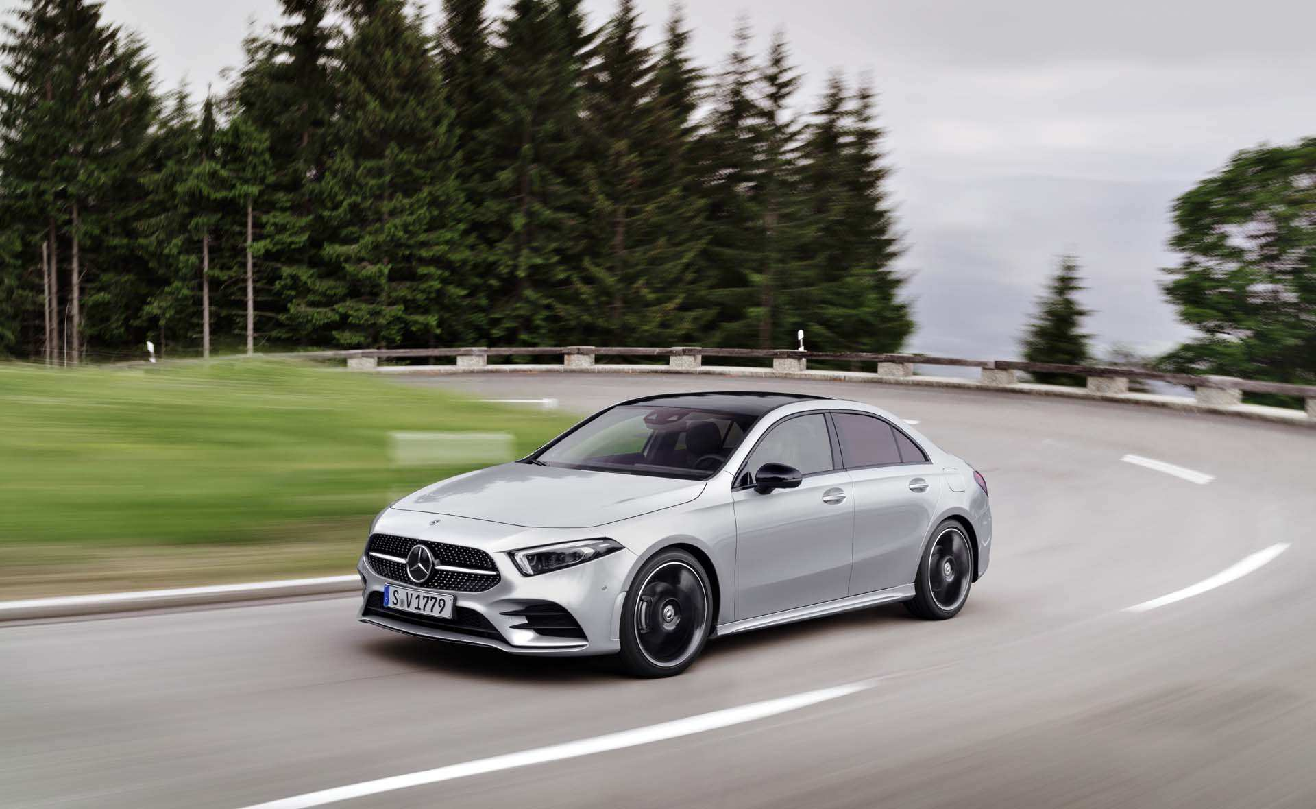 46 All New 2019 Mercedes A Class Usa Ratings for 2019 Mercedes A Class Usa