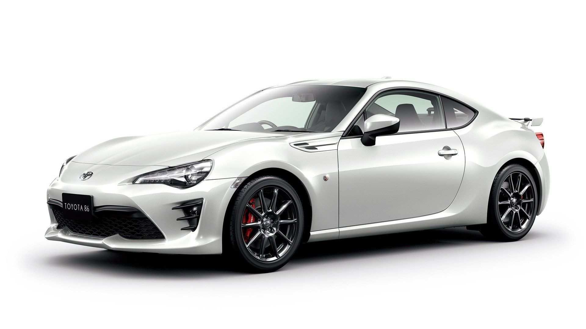 46 All New 2019 Toyota Brz Price with 2019 Toyota Brz