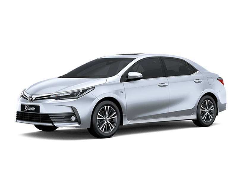 46 Best Review Toyota Gli 2019 Specs and Review by Toyota Gli 2019