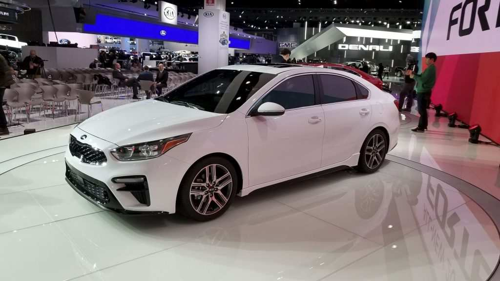 46 Concept of Kia Koup 2019 Specs and Review by Kia Koup 2019