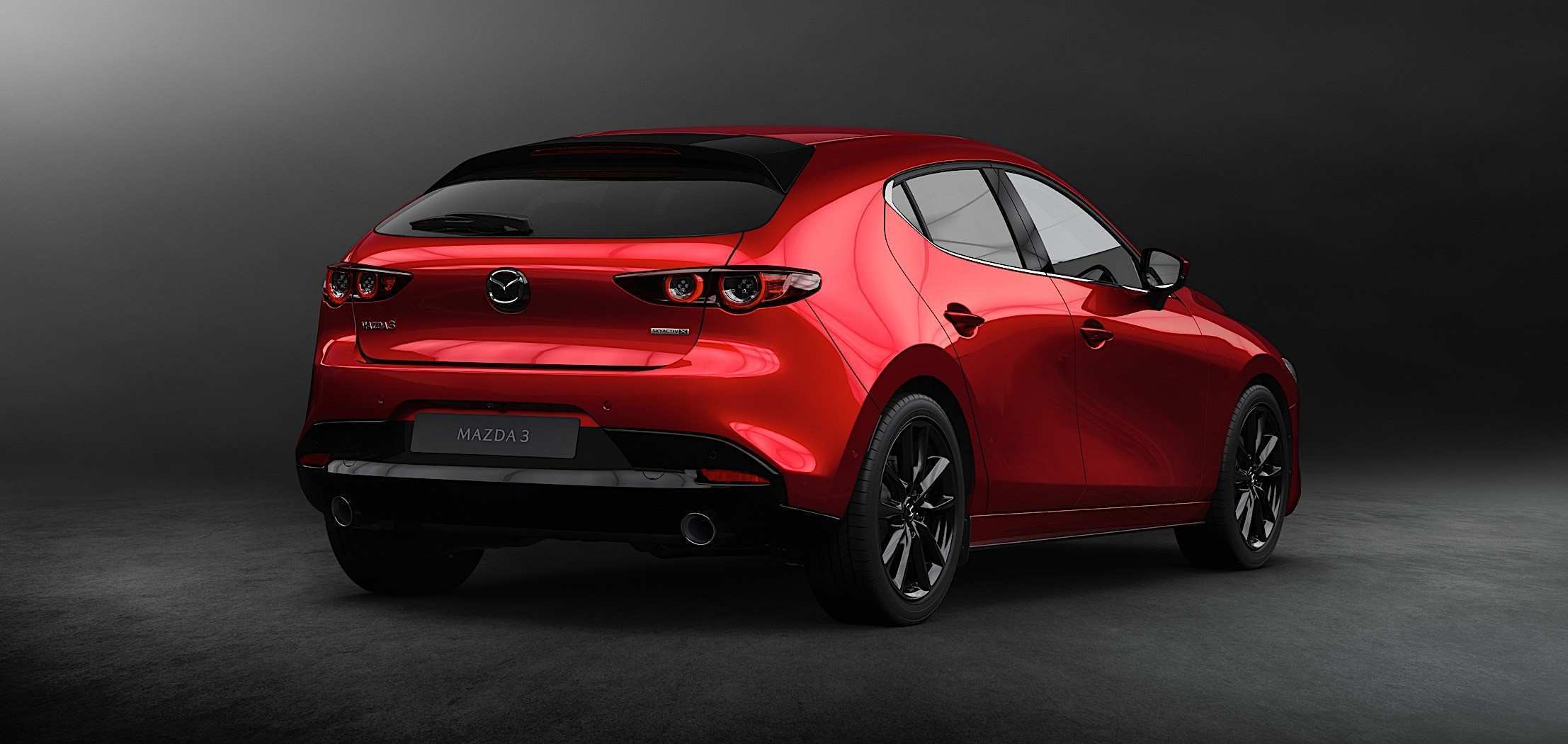 46 Gallery of Mazda 3 2019 Specs Release Date with Mazda 3 2019 Specs