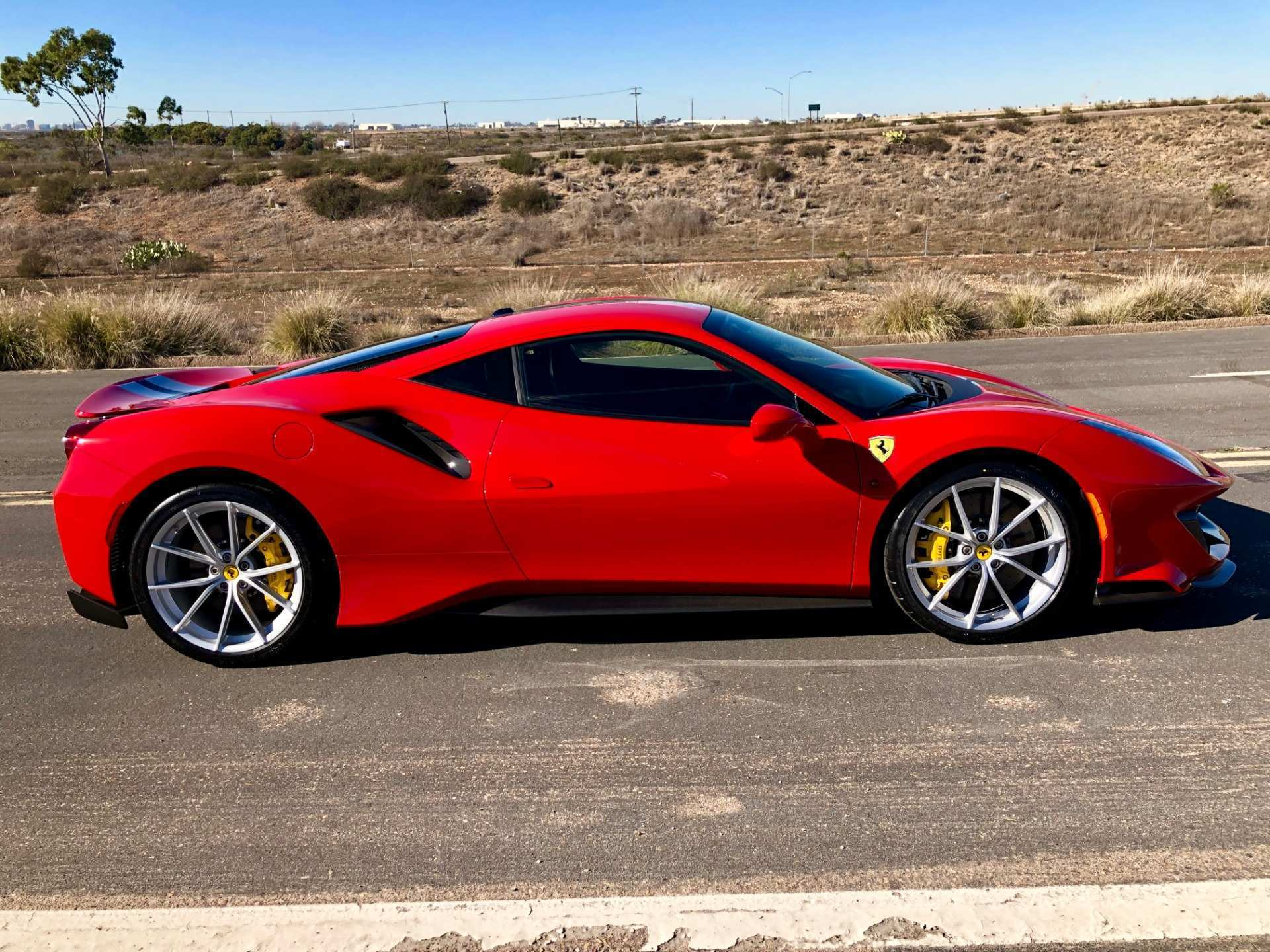 46 Great 2019 Ferrari 488 Pista For Sale Overview by 2019 Ferrari 488 Pista For Sale
