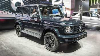 46 Great G500 Mercedes 2019 Ratings with G500 Mercedes 2019