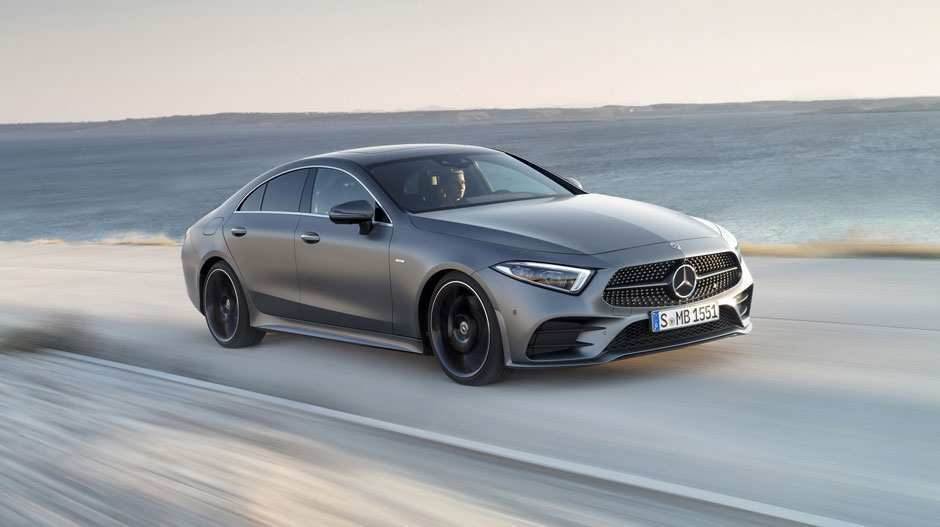 46 Great New Mercedes 2019 Release Date with New Mercedes 2019