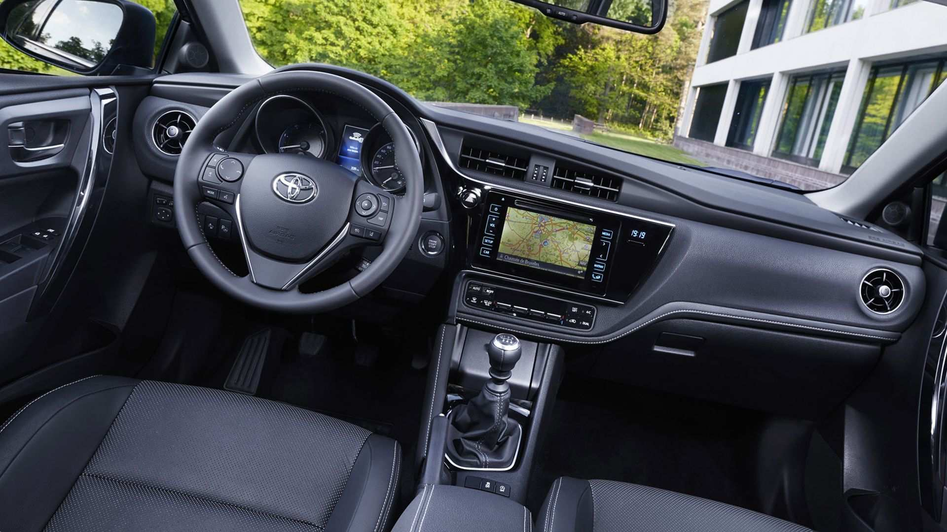 46 Great Toyota Yaris 2019 Interior Images by Toyota Yaris 2019 Interior