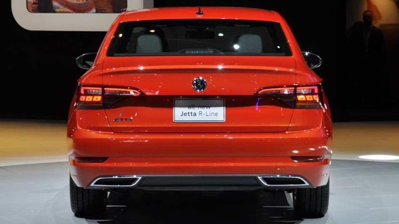 46 Great Volkswagen Jetta 2019 India Concept by Volkswagen Jetta 2019 India