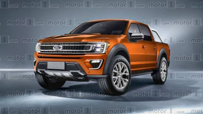 46 New 2019 Ford Ranger Vs Bmw Canyon Price by 2019 Ford Ranger Vs Bmw Canyon