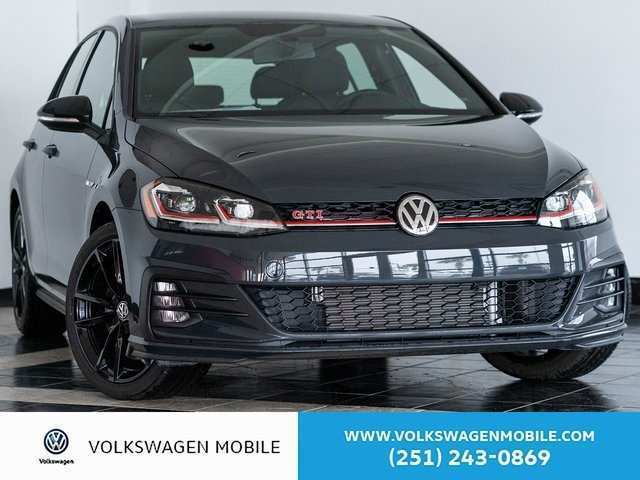 46 New 2019 Volkswagen Gti Rabbit Edition Price for 2019 Volkswagen Gti Rabbit Edition