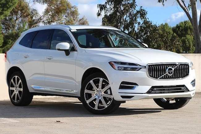 46 The 2019 Volvo Hybrid Suv Wallpaper with 2019 Volvo Hybrid Suv