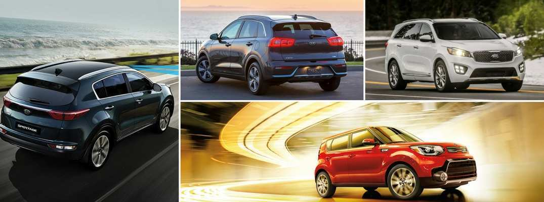 47 All New Kia Lineup 2019 New Review for Kia Lineup 2019