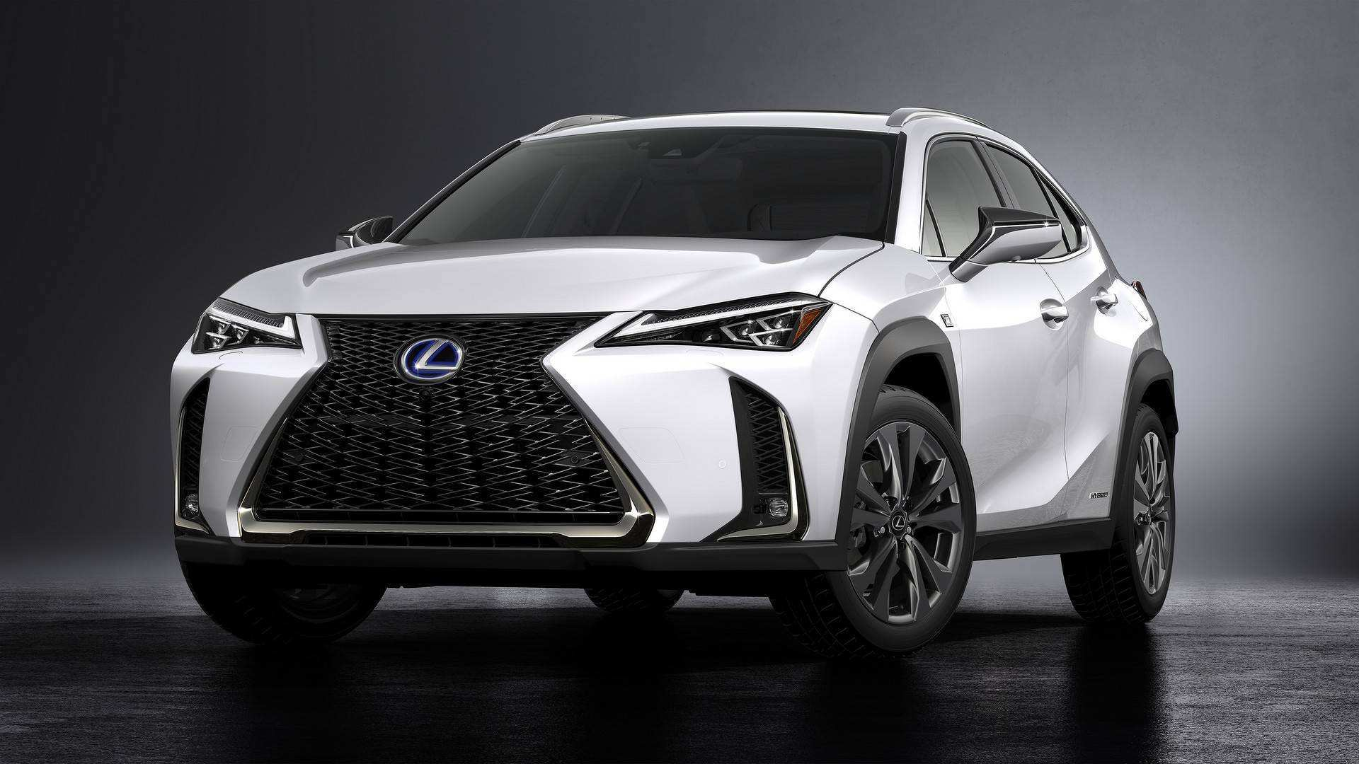 47 All New Lexus 2019 Models Interior by Lexus 2019 Models