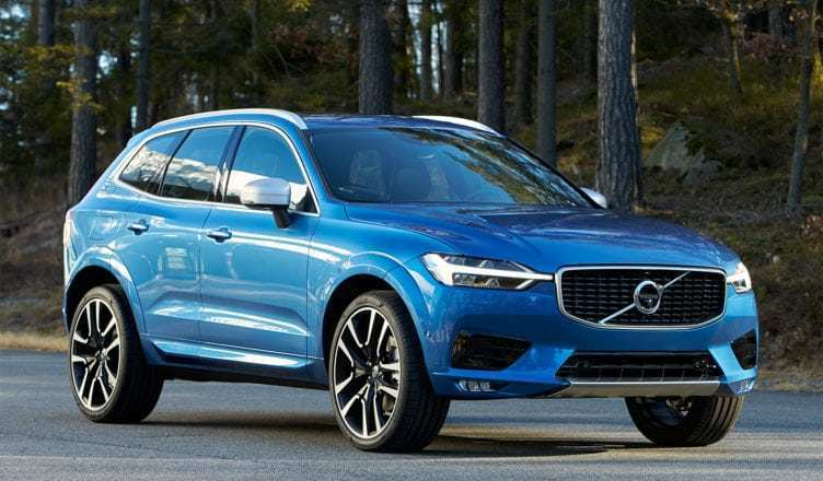 47 All New Volvo All Electric Cars By 2019 Release Date by Volvo All Electric Cars By 2019