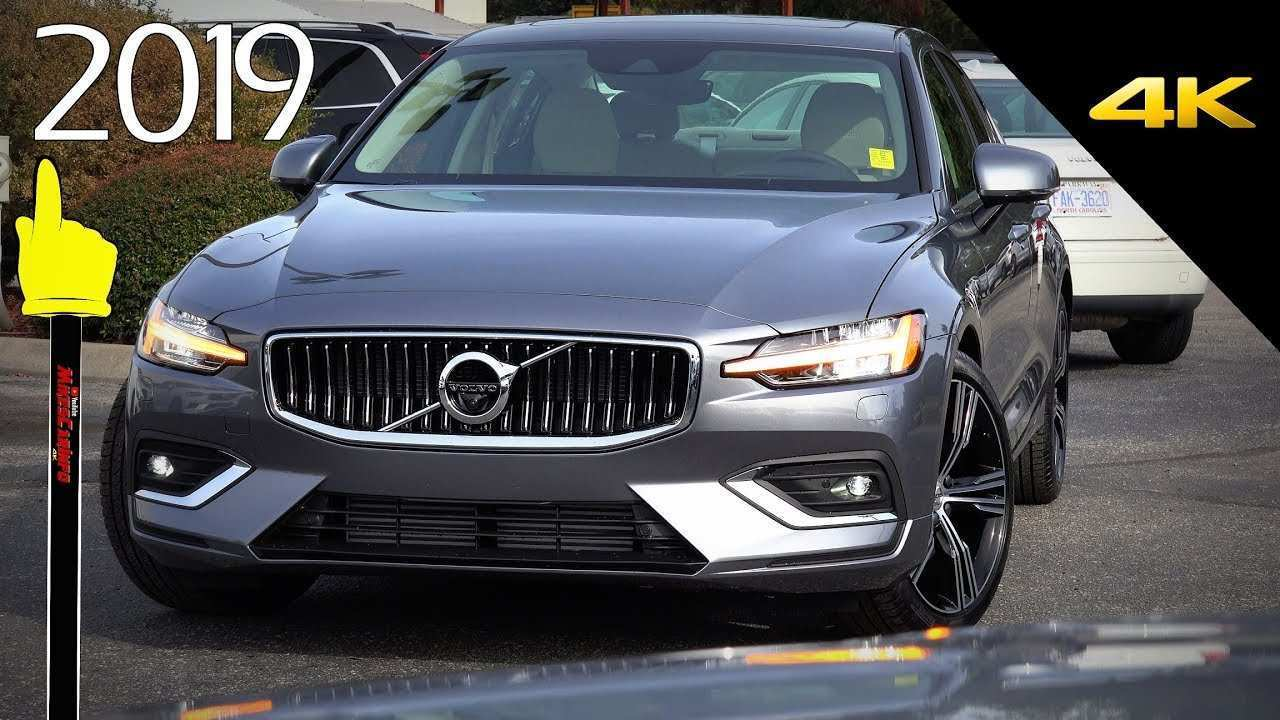 47 Best Review 2019 Volvo Inscription Release for 2019 Volvo Inscription
