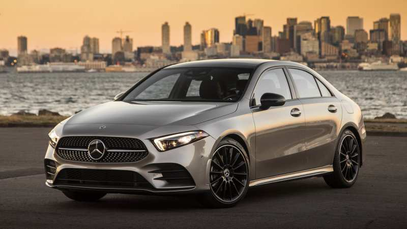 47 Best Review Mercedes 2019 E Class Price Style for Mercedes 2019 E Class Price