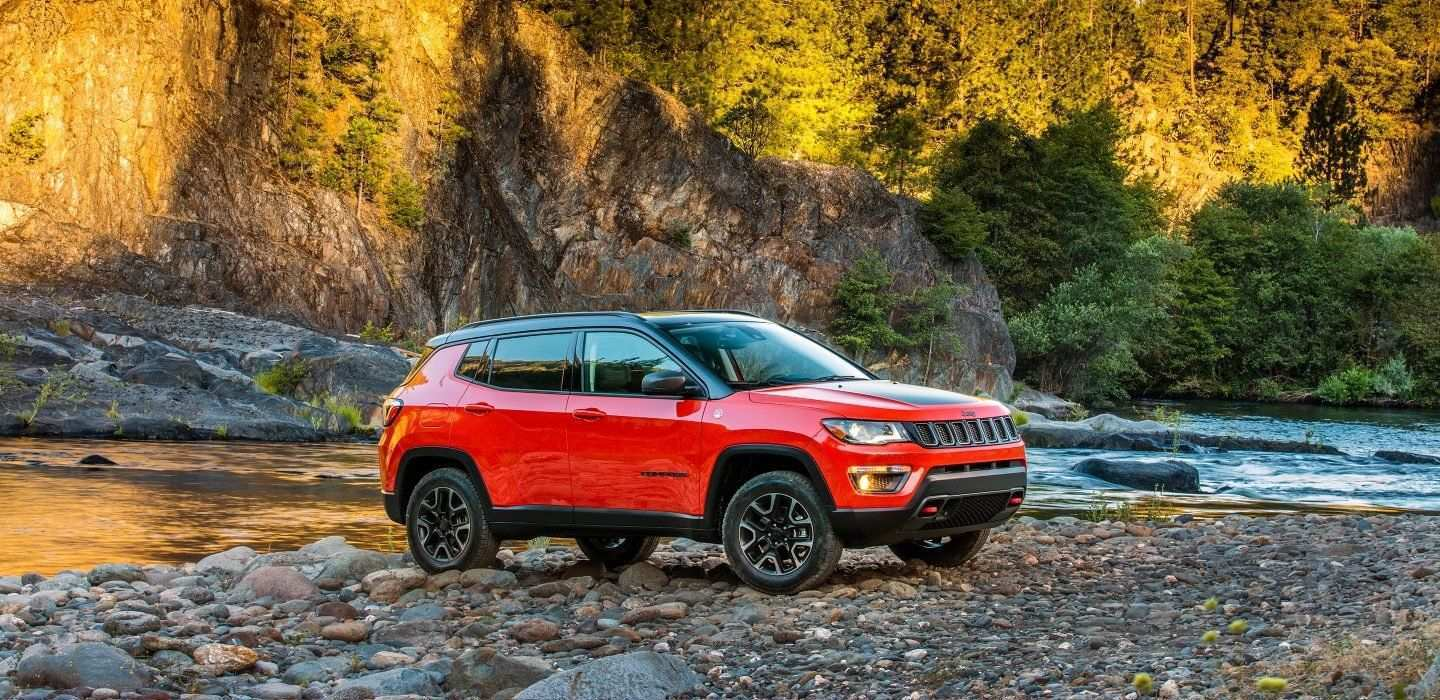 47 Concept of 2019 Jeep Build And Price Price for 2019 Jeep Build And Price