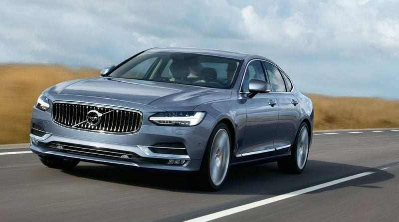 47 Concept of S90 Volvo 2019 Release Date by S90 Volvo 2019