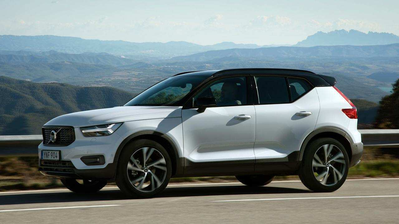 47 Gallery of 2019 Volvo Xc40 Owners Manual Picture with 2019 Volvo Xc40 Owners Manual