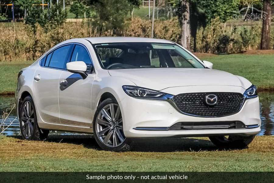 47 New Mazda 6 2019 White Specs for Mazda 6 2019 White