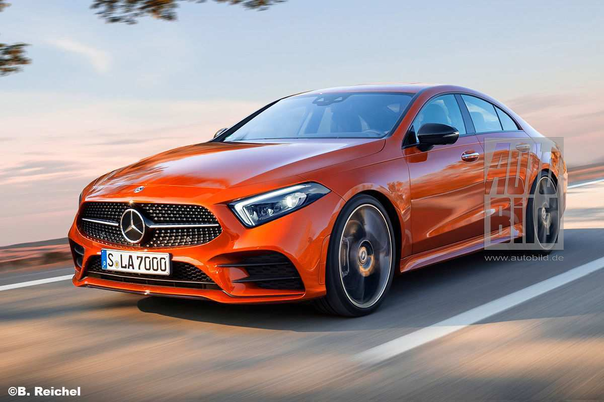 47 New Mercedes Cla 2019 Release Date Configurations by Mercedes Cla 2019 Release Date