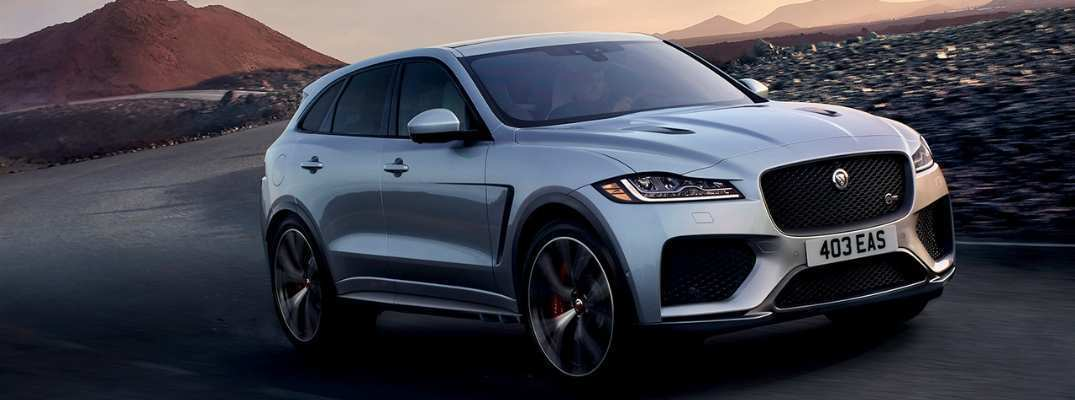 47 The Jaguar F Pace 2019 Interior Specs by Jaguar F Pace 2019 Interior