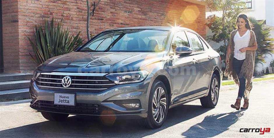 47 The Volkswagen 2019 Colombia Picture with Volkswagen 2019 Colombia