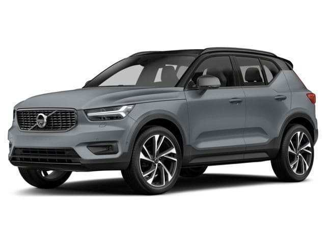 48 All New 2019 Volvo Xc40 Owners Manual Price by 2019 Volvo Xc40 Owners Manual