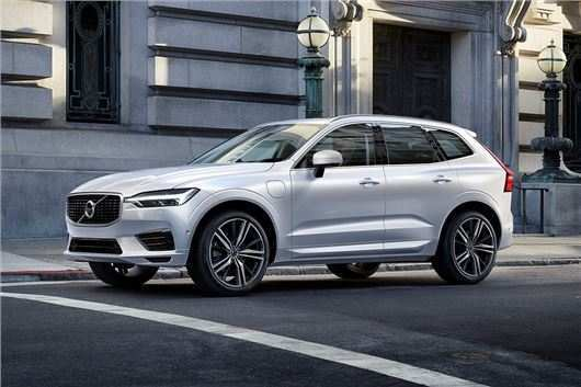 48 All New New Volvo Models 2019 Photos for New Volvo Models 2019