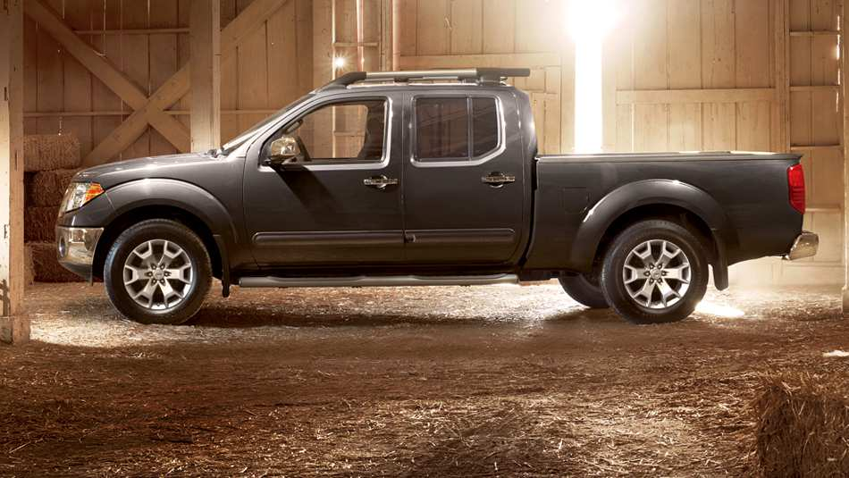 48 Concept of 2019 Nissan Frontier Canada Engine by 2019 Nissan Frontier Canada