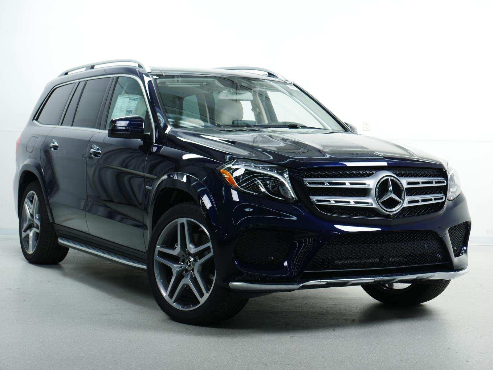 48 Concept of Gls Mercedes 2019 Release Date for Gls Mercedes 2019