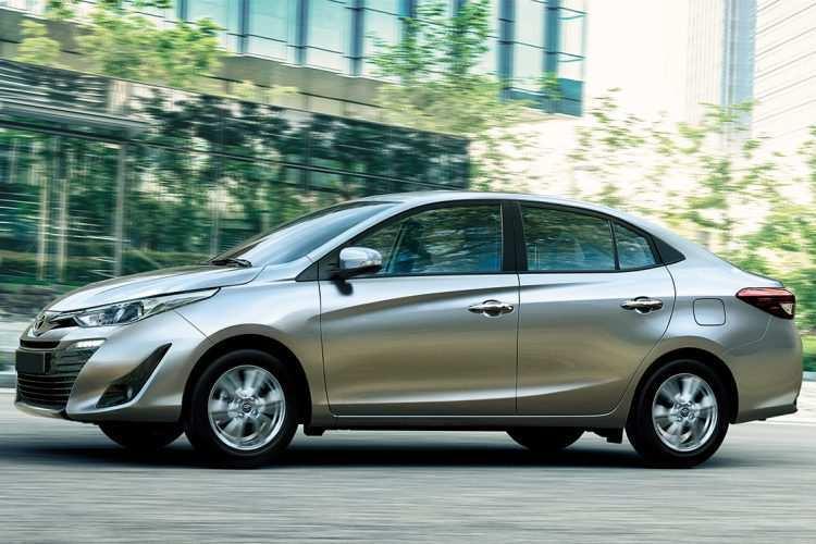 48 Concept of Toyota Vios 2019 Price Philippines Release by Toyota Vios 2019 Price Philippines