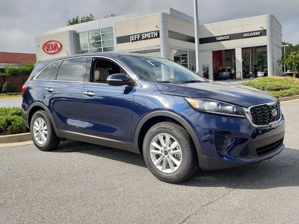 48 Great 2019 Kia Sorento Owners Manual Spesification for 2019 Kia Sorento Owners Manual