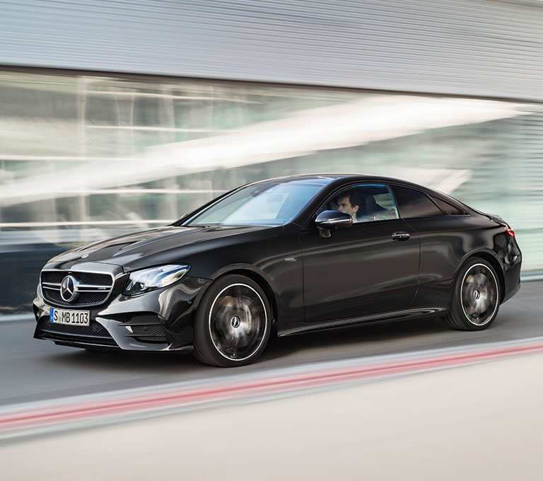 48 Great Mercedes 2019 Coupe Rumors with Mercedes 2019 Coupe
