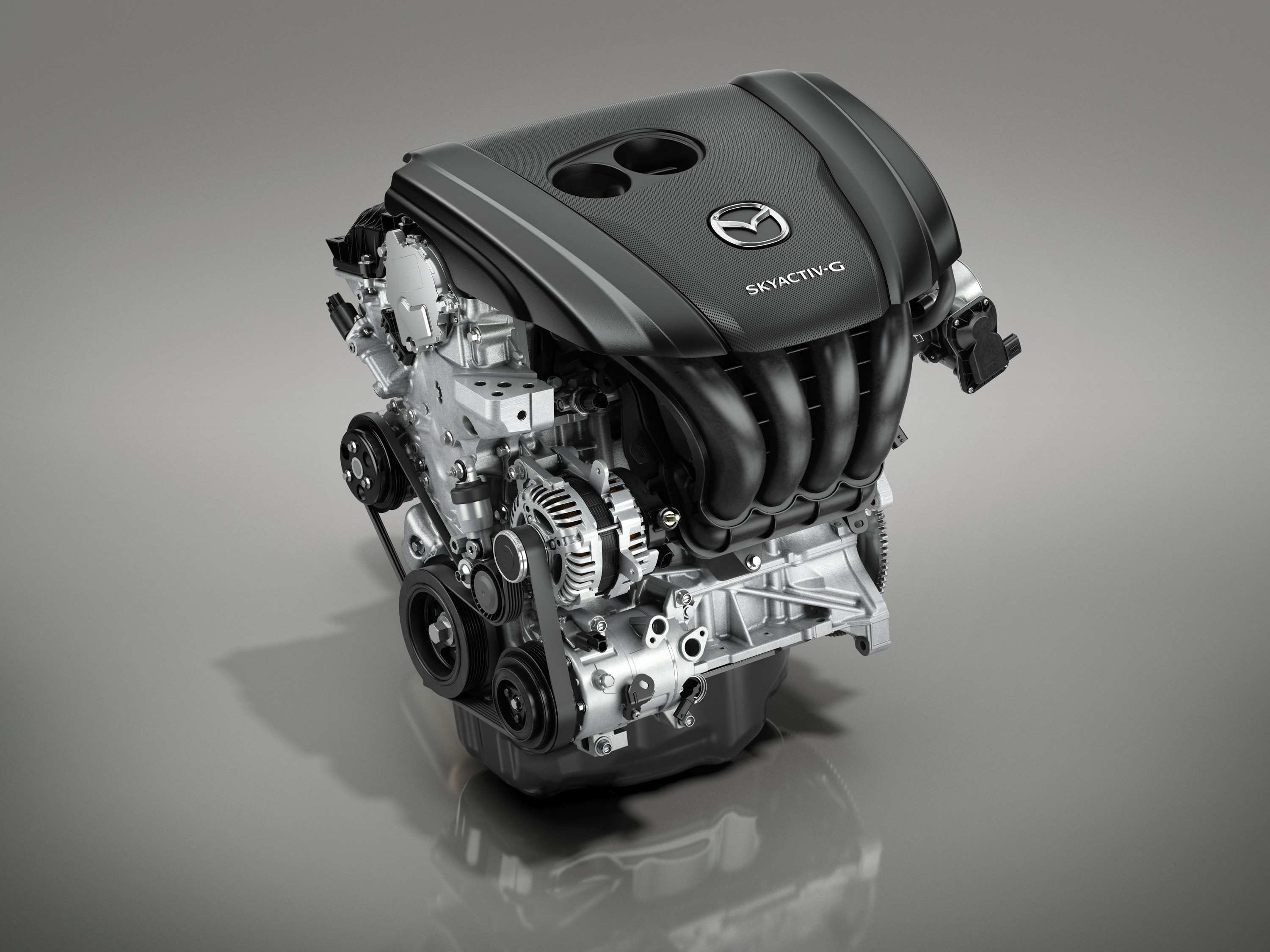 48 New Mazda 2019 Engine Redesign with Mazda 2019 Engine
